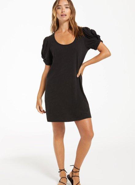 Z Supply Z Supply Indie Puff Sleeve Dress