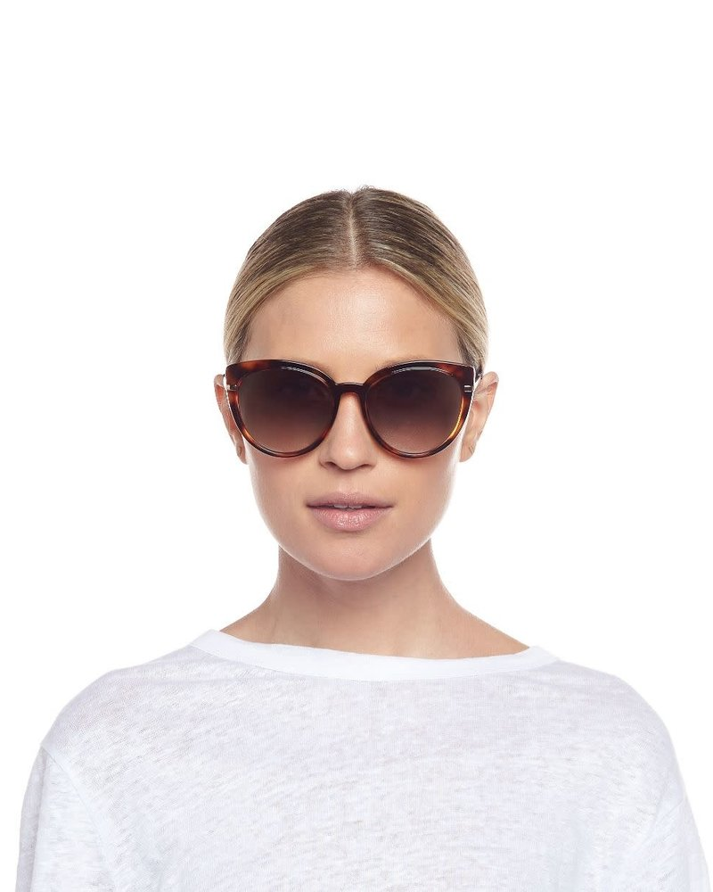 Le Specs Le Spec Promiscuous Sunglasses