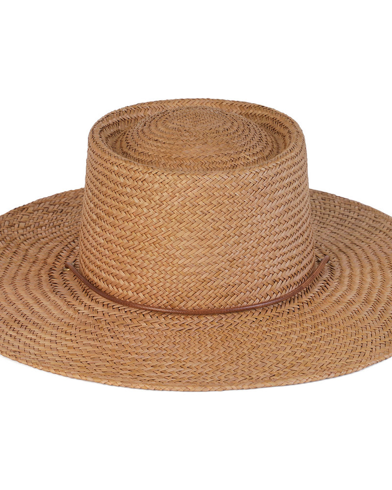 Lack of Color Lack of Color Vienna Straw Hat