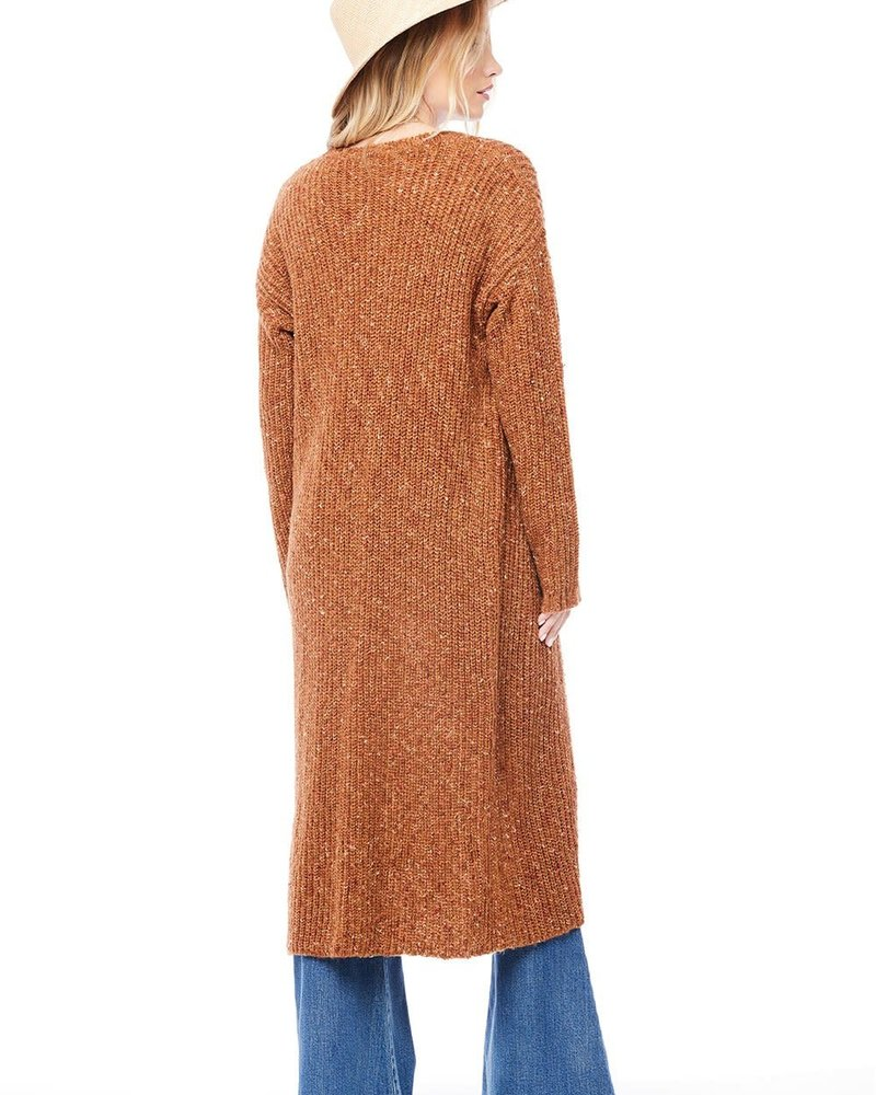 Saltwater Luxe Saltwater Luxe  Long Sweater