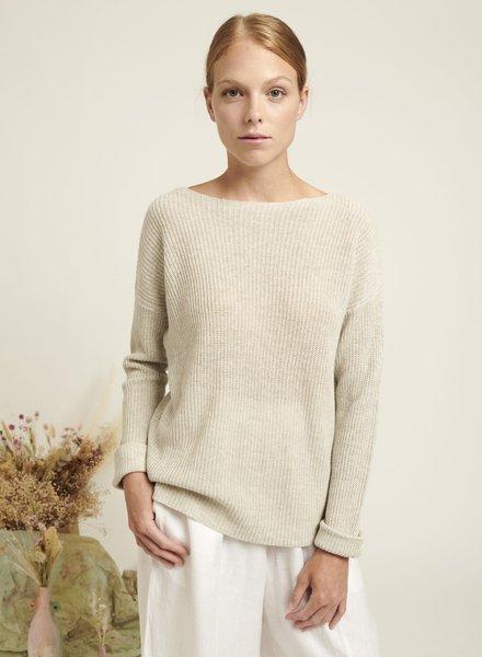 Naif Bowden Sweater