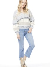 Saltwater Luxe Saltwater Luxe Hailee Sweater