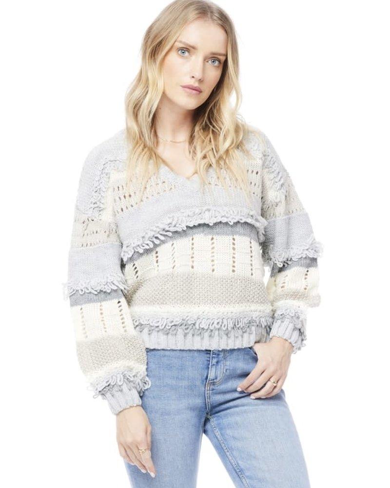 Saltwater Luxe Saltwater Luxe Hailee Sweater