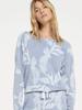Z Supply Z Supply Summer Palm Sweatshirt