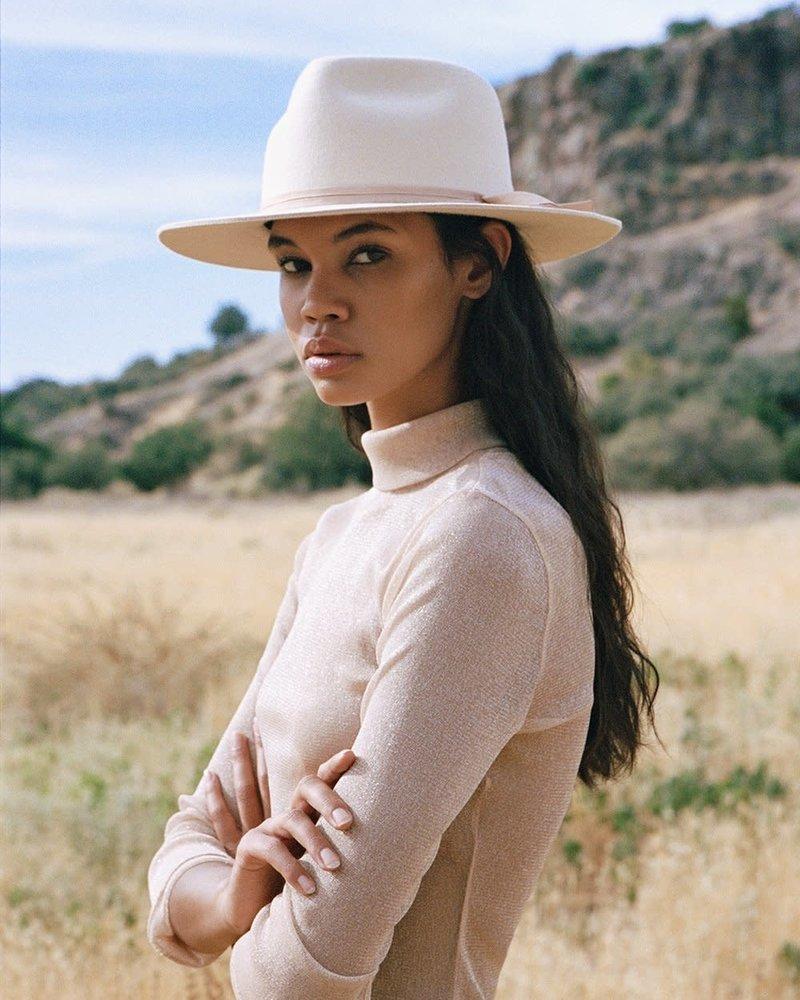 Lack of Color Lack of Colour Ivory Zulu Hat