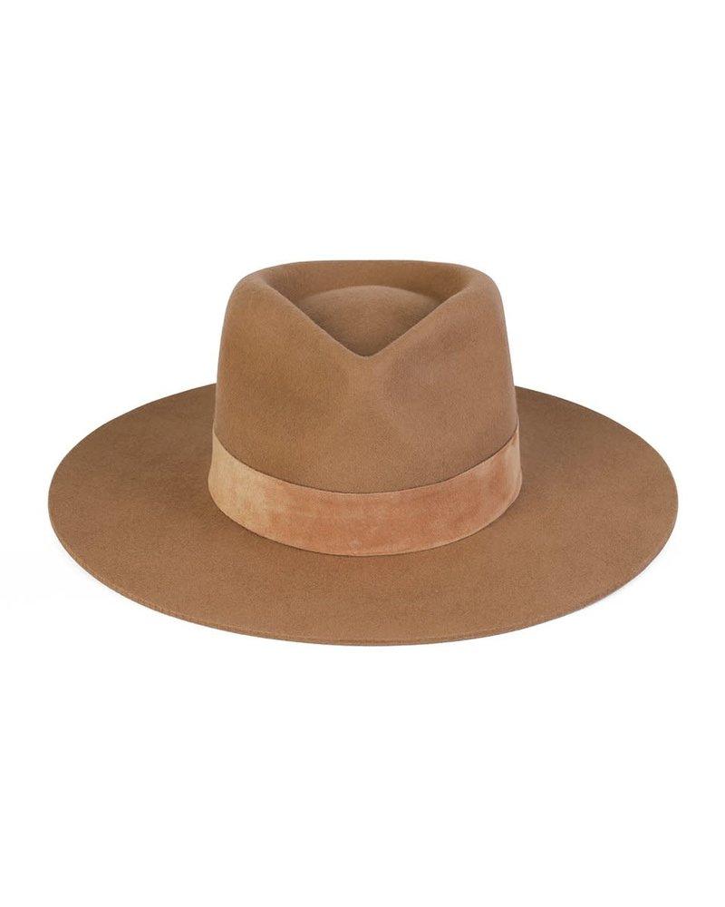Lack of Color Lack of Colour The Mirage Hat