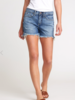 Silver Silver Not Your Boyfriend's Shorts