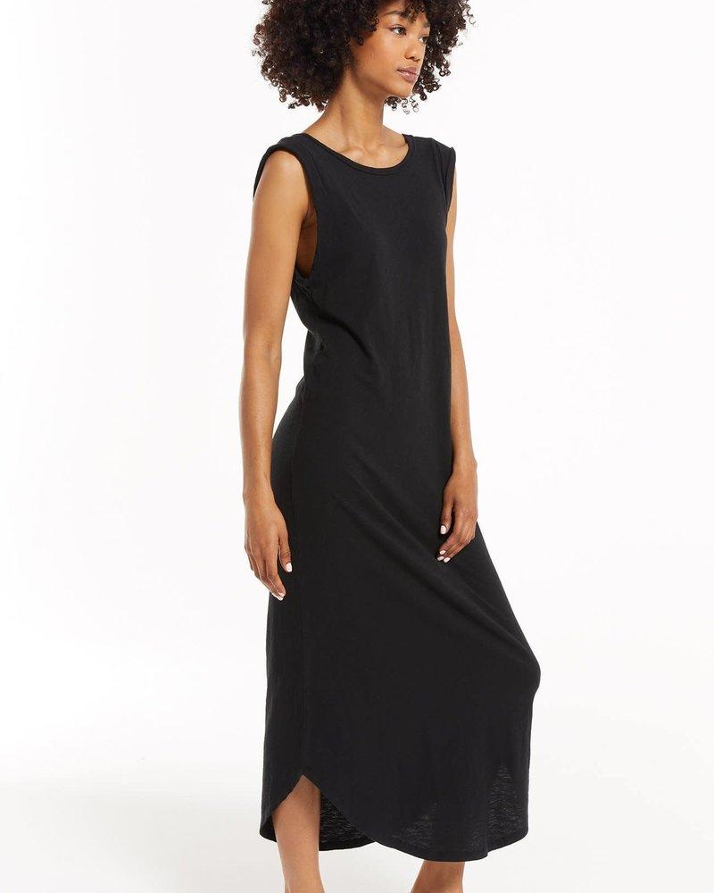Z Supply Z Supply Bailey Slub Dress