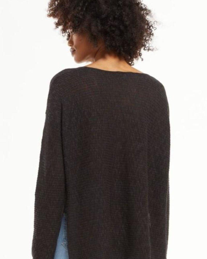 Z Supply Z Supply Tayla Rib Sweater