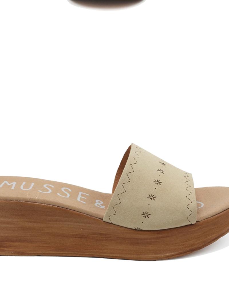 Musse & Cloud Musse & Cloud Mimi Sandal