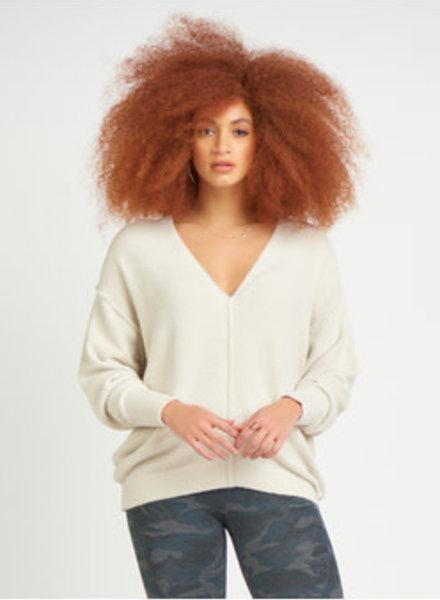 Dex Dex exposed Seam Sweater