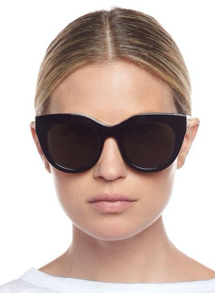 Le Specs Le Specs Air Heart Sunglasses