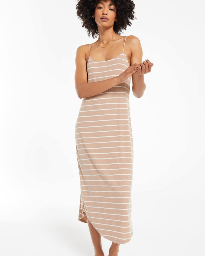 Z Supply Z Supply Daytime Stripe Dress