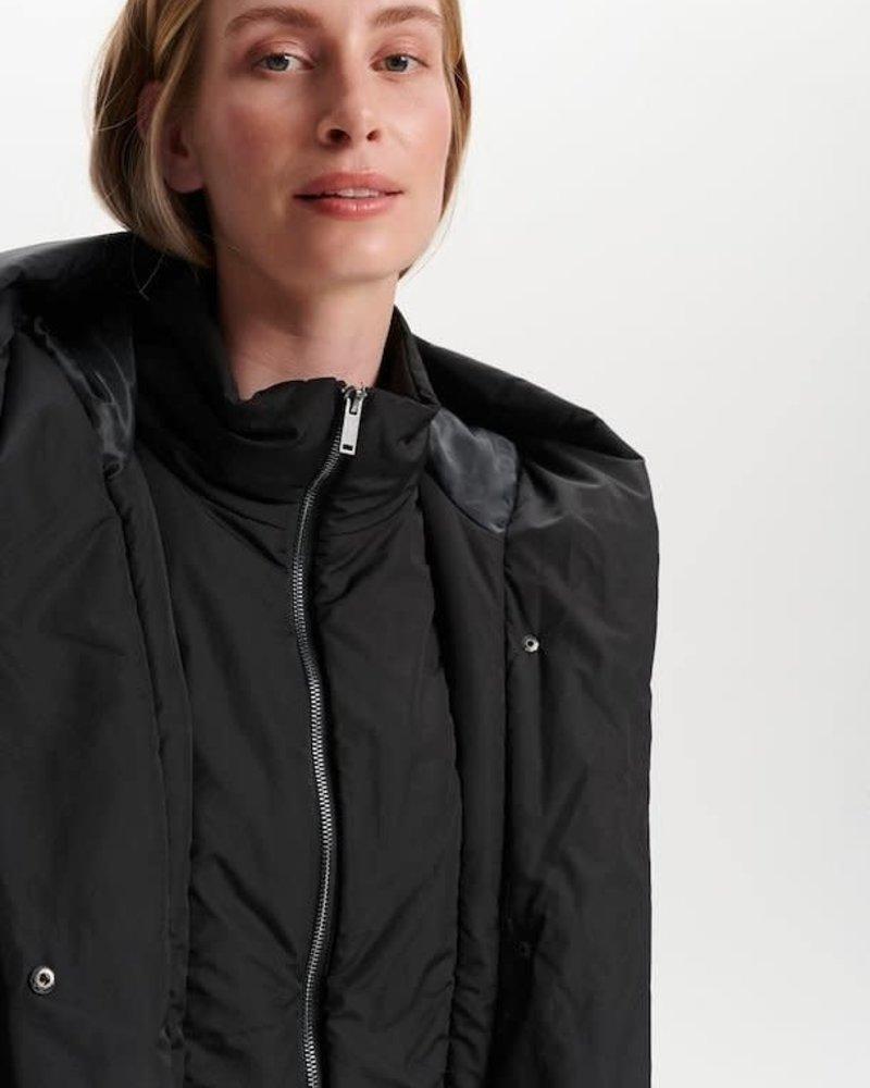 Soaked In Luxury Montreal Coat