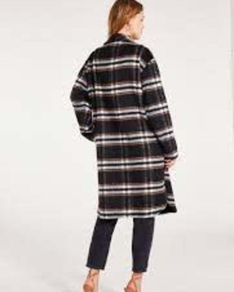 BB Dakota BB Dakota Shawl Good Coat