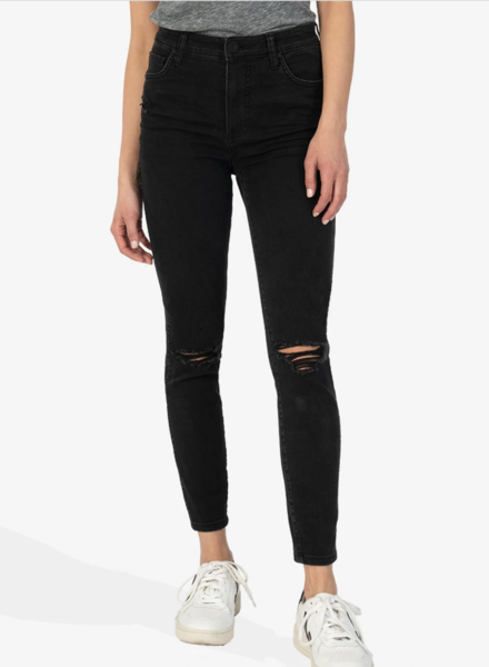 Kut Kut Connie High Rise Ankle Skinny