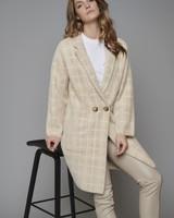 Rino+Pelle Rino+Pelle Madina Knitted Coat