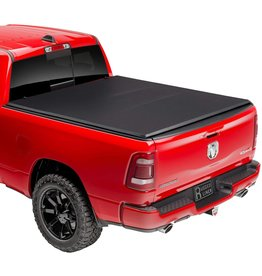 """RUGGED LINER Rugged Liner E-Series Soft Folding Truck Bed Tonneau Cover  E3-DRB5519  Fits 2019 - 2021 New Body Style Dodge Ram 1500 5' 7"""" Bed (67.4"""")"""