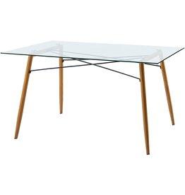 Versanora Versanora Minimalista Dining Tables, Clear