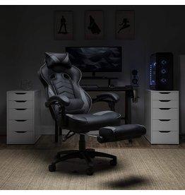 RESPAWN RESPAWN 110 Gaming Chair, Gray