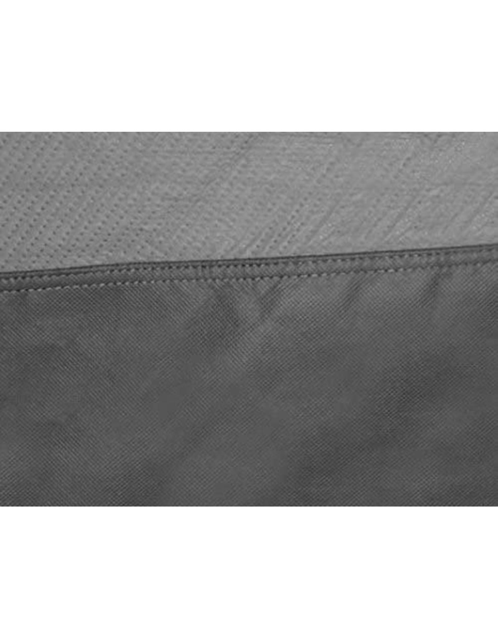 "ADCO ADCO Designer Series DuPont Tyvek Fifth Wheel Trailer Cover Gray/White - 40'1"" - 43'6"" (34858)"
