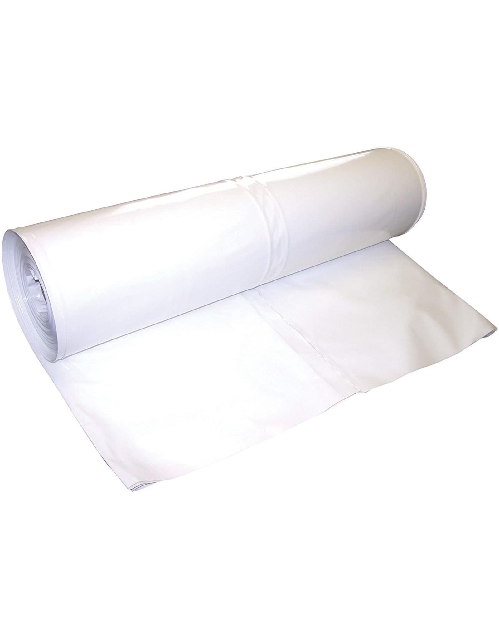 Dr. Shrink Dr. Shrink DS-177110W 7-mil Shrink Wrap - 17' x 110', White, Small