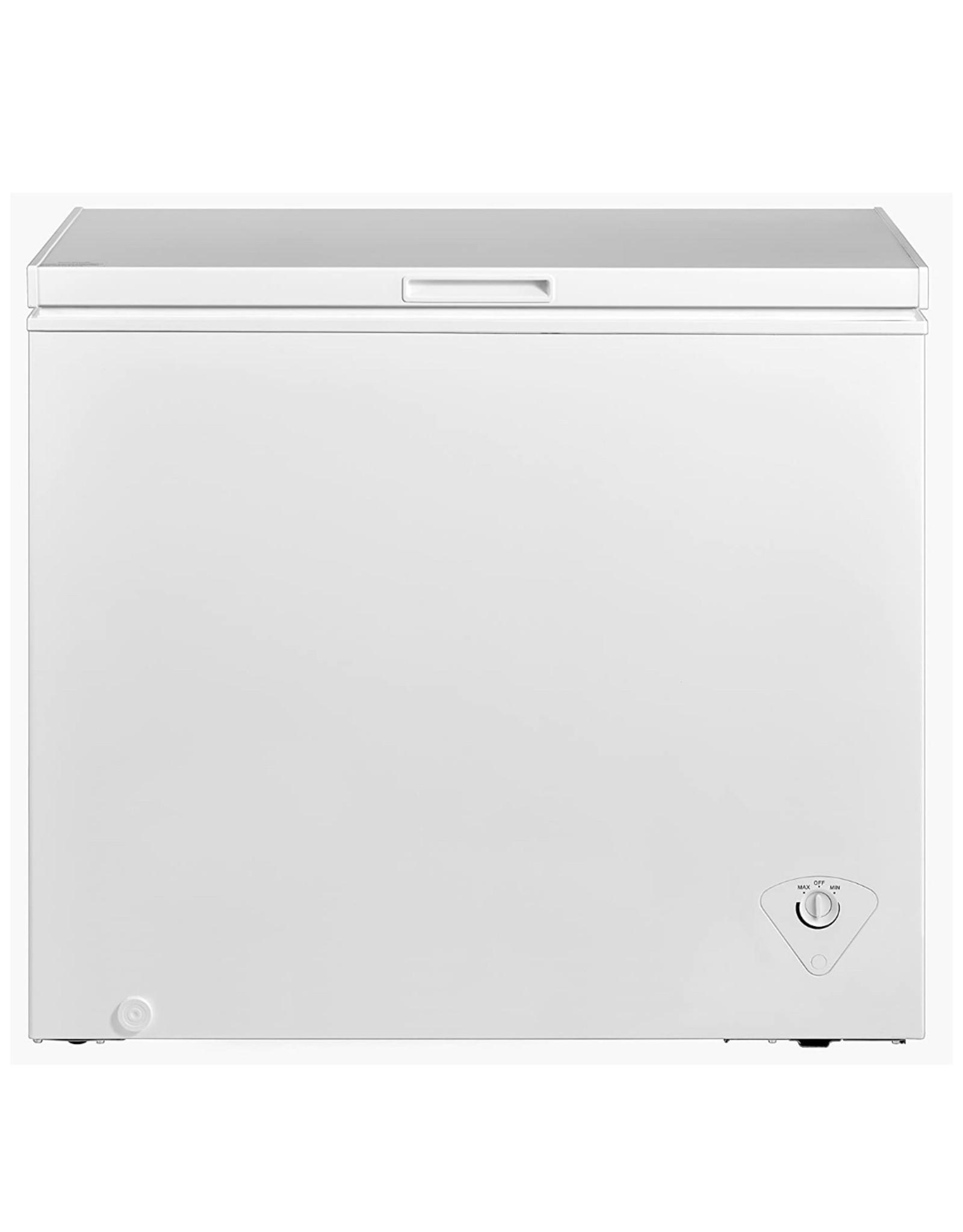Midea Midea MRC070S0AWW Chest Freezer, 7.0 Cubic Feet, White