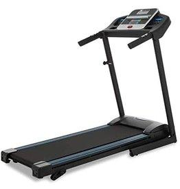 XTERRA Fitness XTERRA Fitness TR150 Folding Treadmill Black