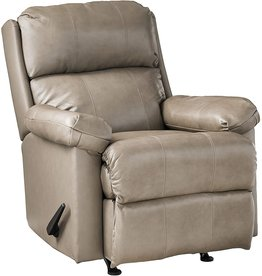 Lane Home Furnishings Lane Home Furnishings 4205-19 Soft Touch Taupe Rocker Recliner, Taupe,Medium