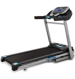 XTERRA Fitness XTERRA Fitness TRX3500 Folding Treadmill , Silver