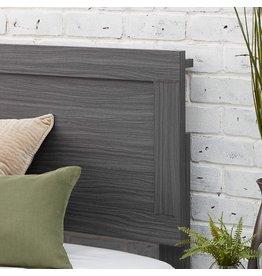 Everlane Home Everlane Home, Driftwood Weston Wood Bed Platform, Twin XL