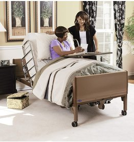 Invacare Invacare 5410IVC Full Electric Homecare Bed
