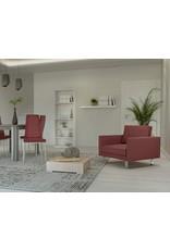 Furinno FURINNO JAYA Simply Home 5-Shelf Bookcase, 5-Tier, White