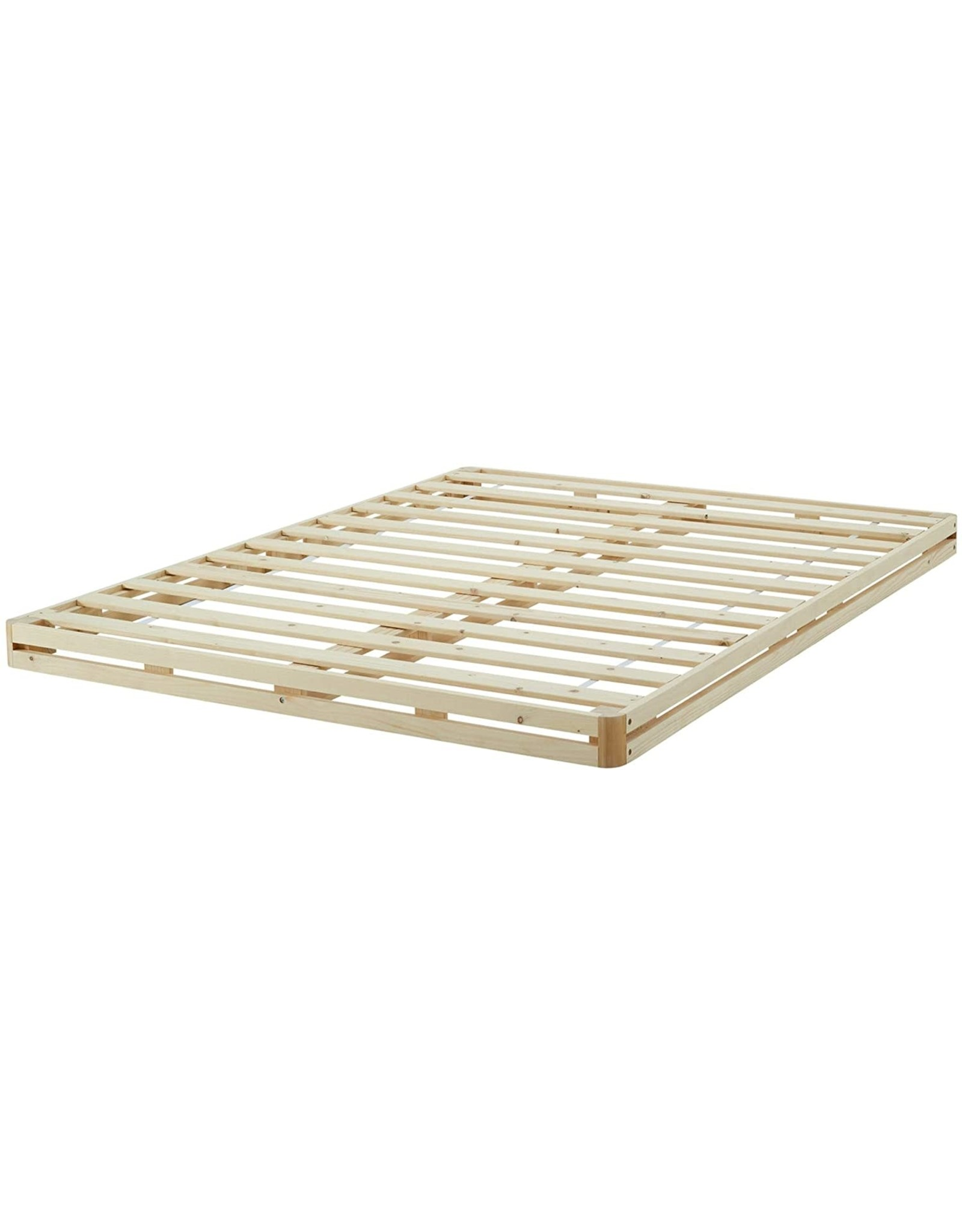 Classic Brands Classic Brands Instant Foundation Low Profile 4-Inch Box-Spring Replacement, Full