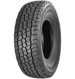 Milestar Milestar Patagonia A/T R All- Terrain Radial Tire-285/70R17 117T