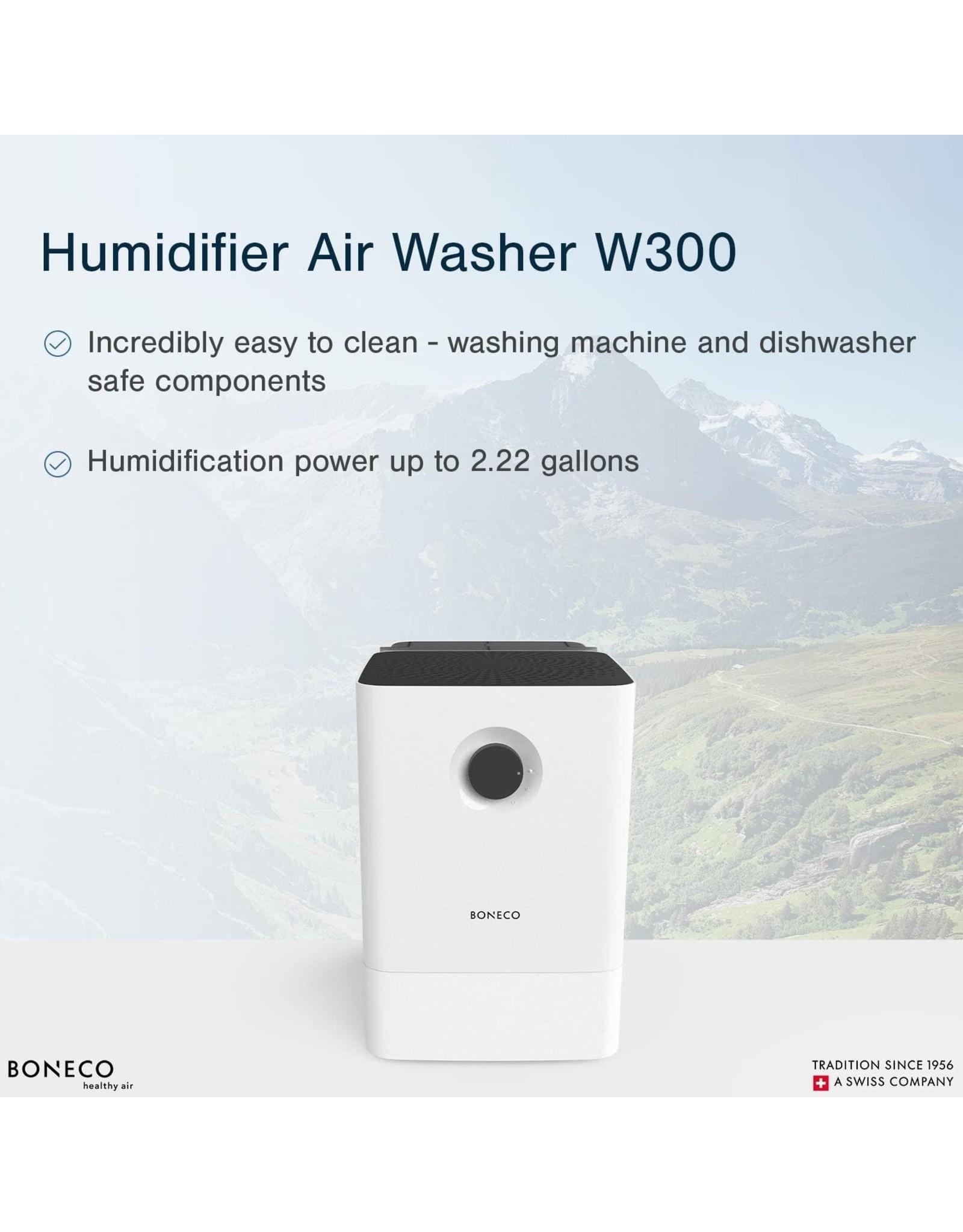 BONECO BONECO - Humidifier Air Washer W300