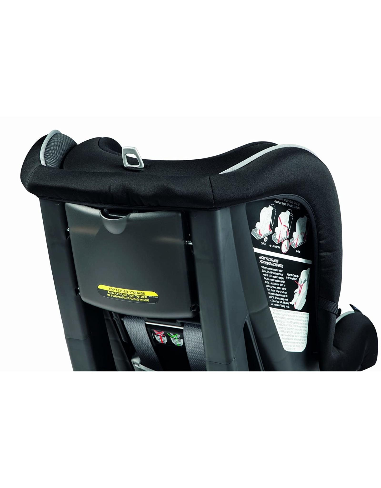 Peg Perego Peg Perego Primo Viaggio Convertible Car Seat, Licorice