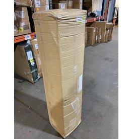 Amazon Basics 6-Inch Memory Foam Mattress - Soft Plush Feel, Full