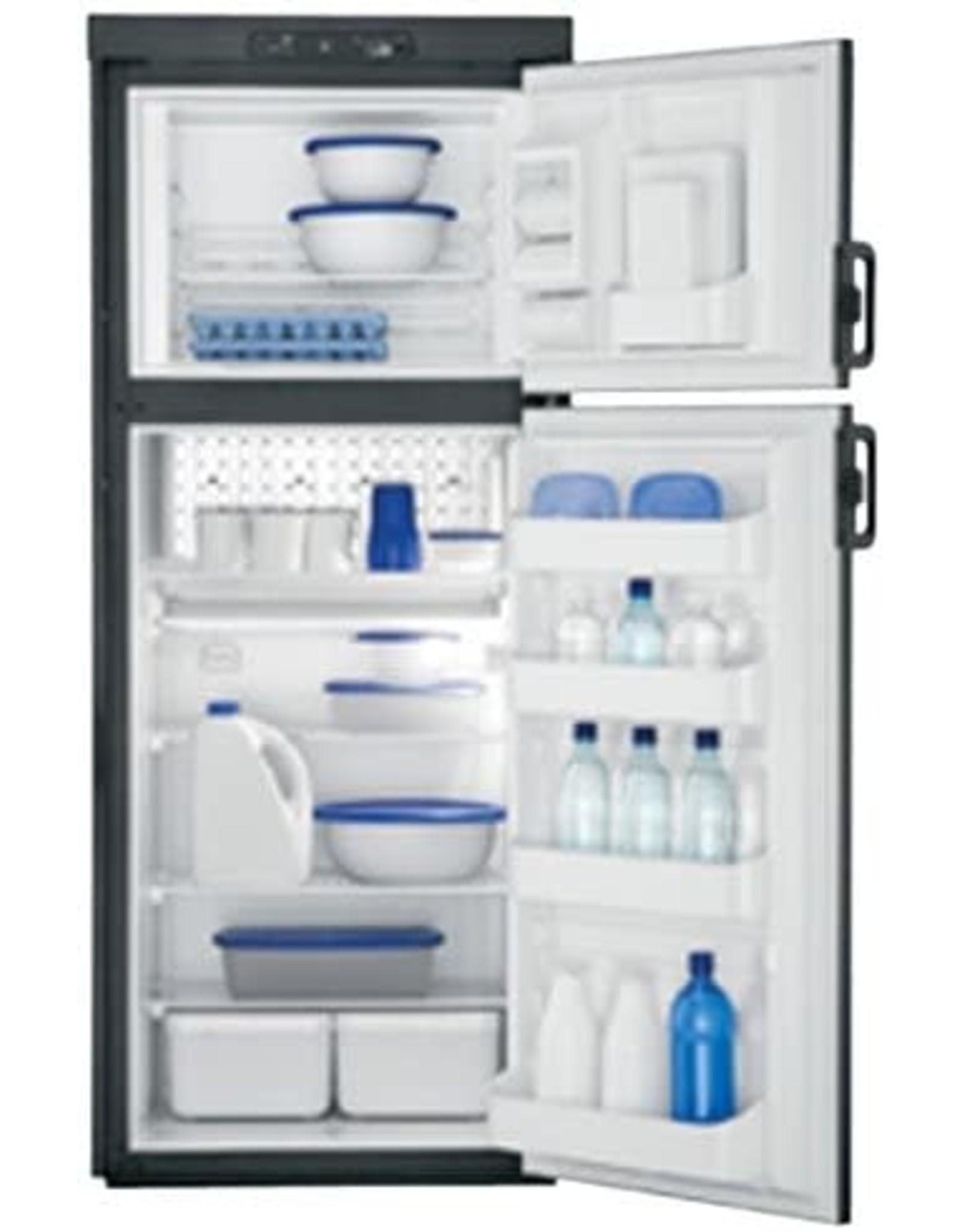 DOMETIC DOMETIC DM2862RB 8.0 Cubic Feet 2-Way Refrigerator