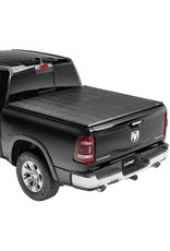 """Lund Lund Hard Tri-Fold, Hard Folding Truck Bed Tonneau Cover  969260  Fits 2019 - 2021 New Body Style Dodge Ram 1500 New Body Style 6' 4"""" Bed (76.3"""")"""
