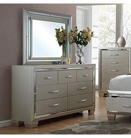 Picket House Furnishings Picket House Furnishings Glamour Dresser -