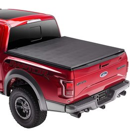 """RUGGED LINER Rugged Liner Premium Soft Folding Truck Bed Tonneau Cover  FCC6599  Fits 1988 - 2007 GMC/Chevy Sierra/Silverado 6' 6"""" Bed (78"""")"""