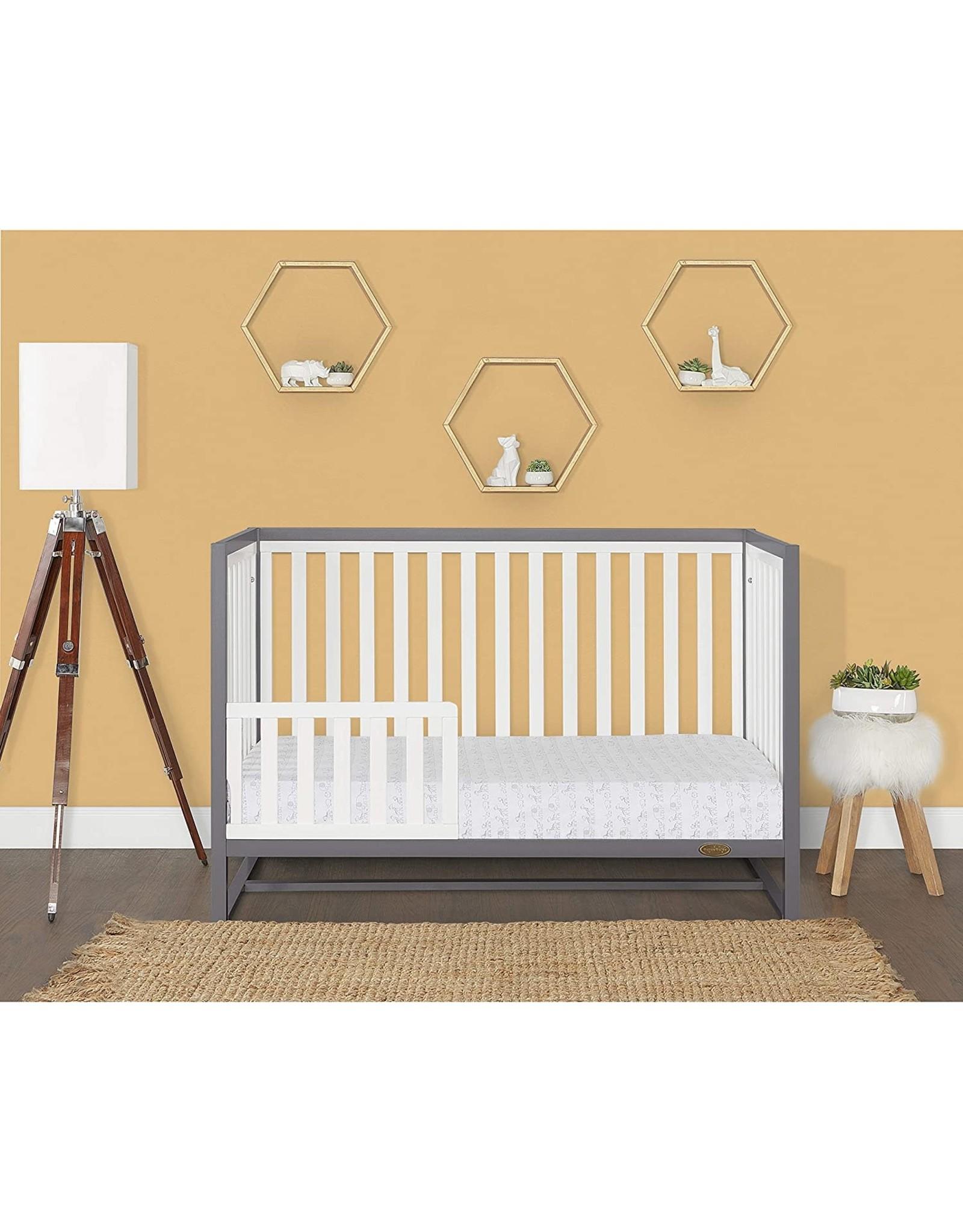Dream On Me Dream On Me Arlo 5-in-1 Convertible Crib