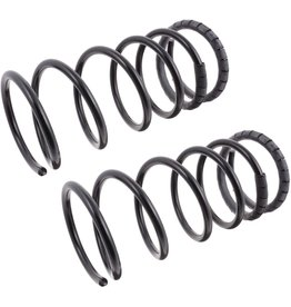 TRW JCS1809T TRW Coil Spring Set Toyota Camry: 1987-1989 Front
