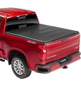 "Gator Covers Gator ETX Soft Tri-Fold Truck Bed Tonneau Cover  59110  Fits 2014 - 2018, 2019 Ltd/Lgcy Chevy/GMC Silverado/Sierra 1500 6'6"" Bed"