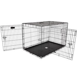 Petmate Petmate Navigator Pet Carrier with Antimicrobial Protection,