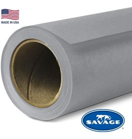 Savage Savage Seamless Background Paper - #56 Fashion Gray (107 in x 36 ft)