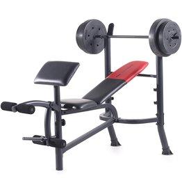 Weider Weider Pro 265 Weight Bench