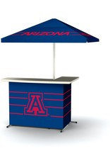 Best of Times Best of Times Collegiate Patio Bar and Tailgating Center, Standard Package, Arizona State