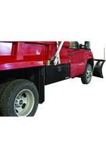 Buyers Products Buyers Products - 1702503 Black Steel Underbody Truck Box w/ Aluminum Door (18X18X30 Inch)